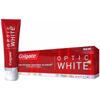 COLGATE Optic White Зубная паста, 75мл