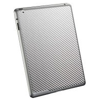 SGP Skin Guard White for iPad 2/3