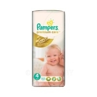 Pampers Premium Care в ассорт.