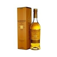 Виски Glenmorangie Original single malt 40% 10 лет, 0,7 л