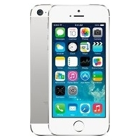 iPhone 5s 16GB (Silver) как новый Apple Certified Pre-owned