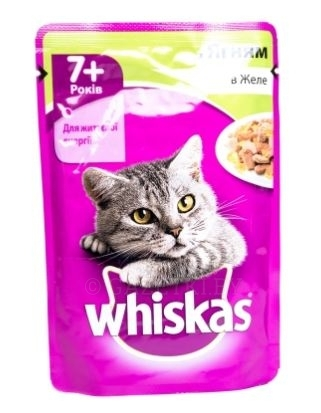 Заказать кошачий корм через интернет дешево