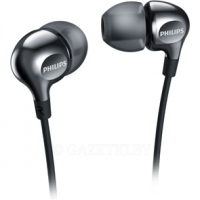 Наушники PHILIPS SHE3700BK/00 Black