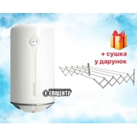 Электроводонагреватель Atlantic Steatite VM 080 D400-2-BC + сушка в подарок