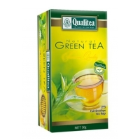 Чай QUALITEA Green Tea, 25р