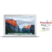 Ноутбук Apple A1466 MacBook Air 13W