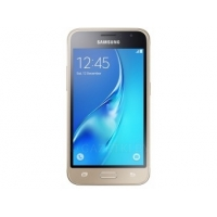 Смартфон Samsung J120H/DS Gold