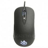 Компьютерная мышь STEELSERIES SteelSeries Sensei RAW (62155)