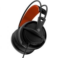Гарнитура STEELSERIES Siberia 200 Black (59642)