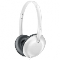Наушники PHILIPS SHL4400WT/00 White