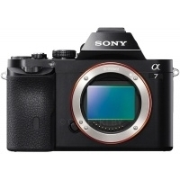Фотоаппарат SONY Alpha a7 body (ILCE7B.RU2)