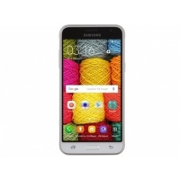 Смартфон Samsung J320H/DS Galaxy J3 (2016) White