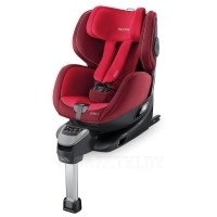 Автокресло RECARO ZERO.1 R44 Indy Red (6303.21505.66)