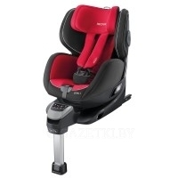 Автокресло RECARO ZERO.1 R44 Racing Red (6303.21509.66)