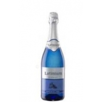 Вино игристое 8,5% Latinium Sparkling Semi Sweet White, 0,75 л