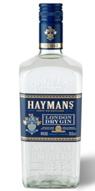 Джин Hayman's London Dry 0,7 л