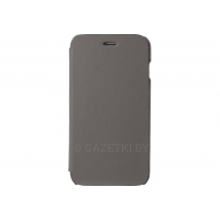 Чехол для телефона Avatti Mela Hori Cover LLL iPhone 6/6S Grey