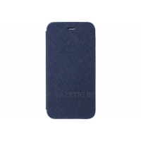 Чехол для телефона Avatti Mela Hori Cover MKL iPhone 6/6S Blue