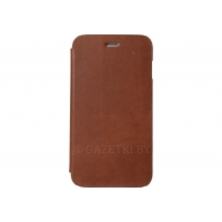 Чехол для телефона Avatti Mela Hori Cover ITL iPhone 6 plus/ 6S plus Brown