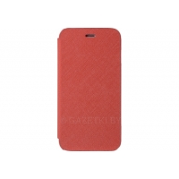 Чехол для телефона Avatti Mela Hori Cover MKL iPhone 6 plus/ 6S plus Red