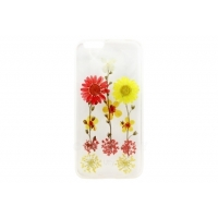 Чехол для телефона Utty TPU Flower case iPhone 6/6S Flowers