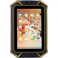 Планшет SIGMA X-treme PQ70 Yellow Black