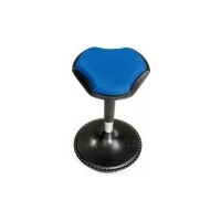 Стул Special4You SITOOL ROYALBLUE FABRIC (E0710)