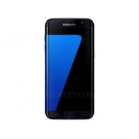 Смартфон Samsung G935 Galaxy S7 edge Black