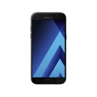 Смартфон Samsung A520F Galaxy A5 2017 Black