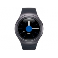 Смарт-часы Samsung Gear S2 Sports Dark Grey (SM-R7200ZKASEK)