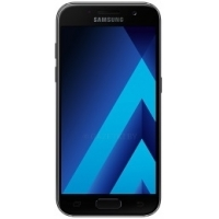 Смартфон SAMSUNG SM-A320F Galaxy A3 DS Black