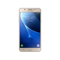 Смартфон Samsung J710F/DS Galaxy J7 (2016) Gold