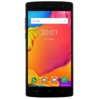 Смартфон ERGO A550 Maxx DS Dark grey