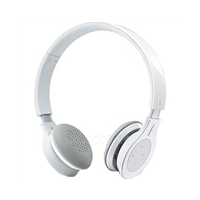 Гарнитура RAPOO Bluetooth 2.1+EDR Stereo Headset H6060 White