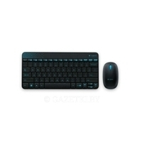 Набор LOGITECH Wireless Combo MK240 Black