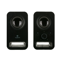 Колонки LOGITECH Multimedia Speakers Z150 (black)