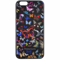 Чехол Christian Lacroix Samsung Galaxy A5 Suiting with cards holder