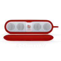 Чехол Beats Pill Sleeve (Red)