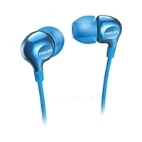 Наушники PHILIPS SHE3700LB/00 Light blue