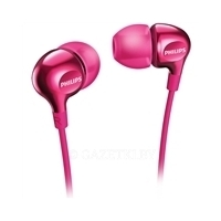 Наушники PHILIPS SHE3700PK/00 Pink