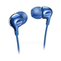 Наушники PHILIPS SHE3700BL/00 Blue