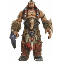 Фигурка Jakks Pacific Warcraft Дуротан 15 см (96734)
