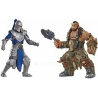 Фигурки Jakks Pacific Warcraft Солдат и Дуротан 2 х 6.5 см (96253)
