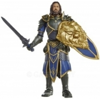 Фигурка Jakks Pacific Warcraft Лотар 15 см (96733)