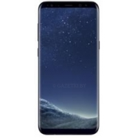 Смартфон SAMSUNG Galaxy S8 Plus 64GB Black (SM-G955FZKD)