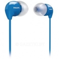 Наушники PHILIPS SHE3590BL/10