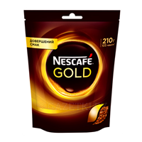 NESCAFE Gold , 210 г