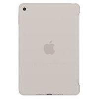 Чехол Apple Silicone Case MKLP2 для iPad mini 4 (бежевый)
