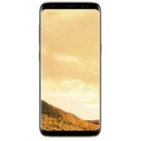 Смартфон SAMSUNG Galaxy S8 64GB Gold (SM-G950FZDD)