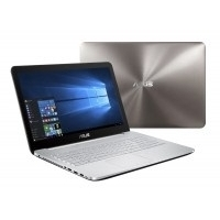 Ноутбук ASUS N552VW-FI129T (90NB0AN1-M01400)
